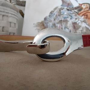 Extendable belt